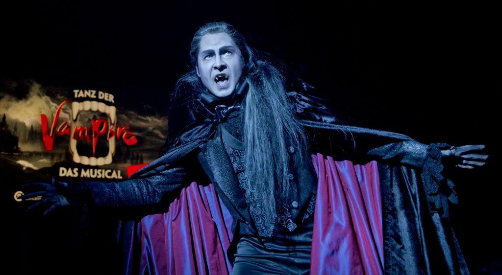 tanz der vampire davod arnsperger