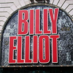 BILLY ELLIOT auf DVD