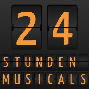 24 Stunden Musicals