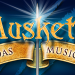 3 MUSKETIERE ab November auf Tour