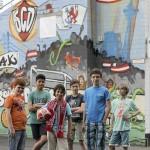 Fortuna Düsseldorf als Musical – die Premiere