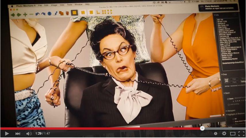 9to5 Video Screenshot
