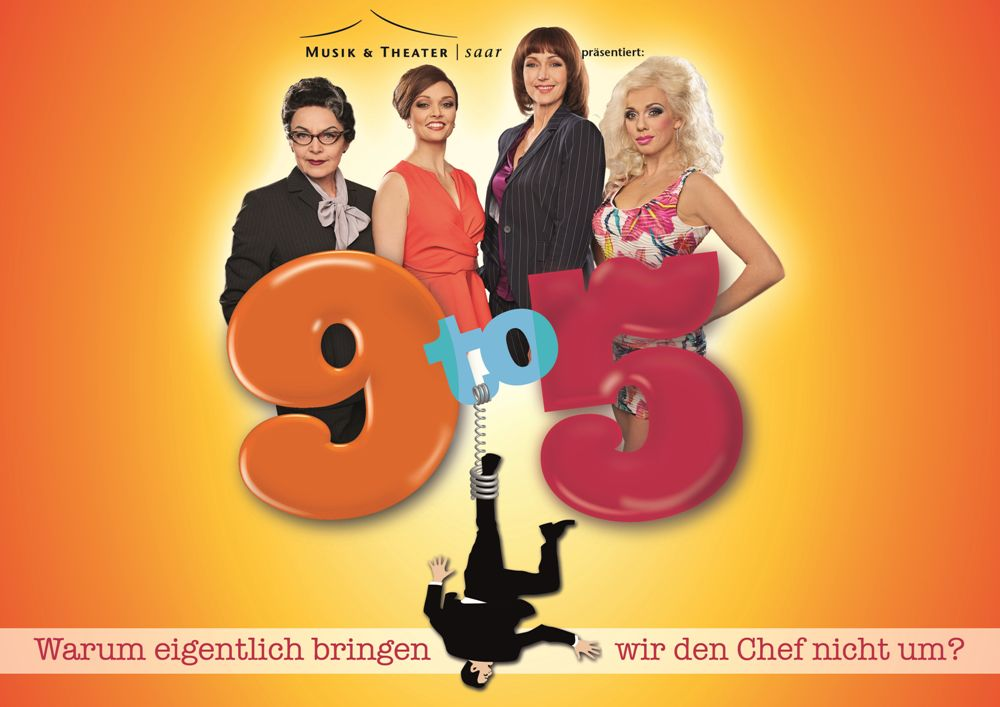 9 to 5 Merzig