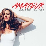 Erste Solo-CD von Annemieke van Dam
