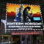 Welche Musicals liefen im Stage Theater am Potsdamer Platz?