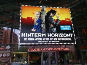 Hinterm Horizont - Das Mädchen aus Ostberlin