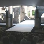 Beginn der Theater-Festspiele Bad Hersfeld