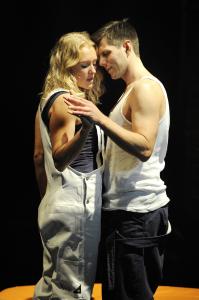 © Martin Kaufhold / The English Theatre Frankfurt