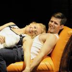 GHOST – The Musical: Hannah Grover & John Addison im Interview