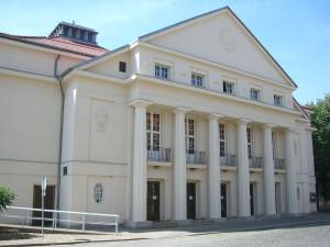 Das Greifswalder Theaterhaus