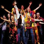 HAIR – Cast für Konzerttour nun bekannt