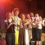 LOTTE – das Musical im Stadttheater Wetzlar