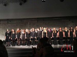 Luna - Das Musical Chor