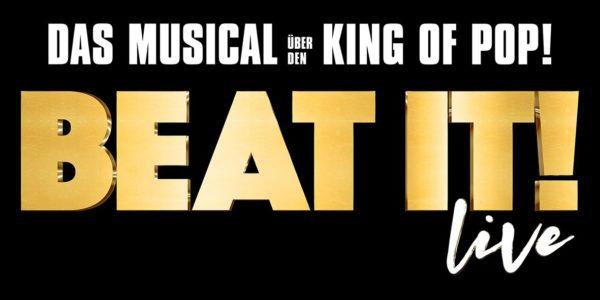 Beat it Logo