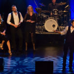 MERCI CHÉRIE – LIVE 2017 auf Deutschlandtour