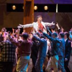 JESUS CHRIST SUPERSTAR in Gelsenkirchen