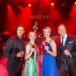 BEST OF MUSICAL AND WINE GALA in Bad Neuenahr