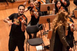 Music rocks! Arsen Zorayan