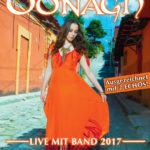 Vorverkaufsstart Oonagh Live mit Band 2017