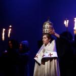 """Musicalsommer Fulda startet mit """"Die Päpstin"""""""