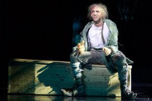 Paolo Bianca Koukol @stage entertainment