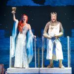 SPAMALOT- schräges Musical von Monty Python