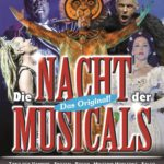 19. Türchen: eine CD von DIE NACHT DER MUSICALS