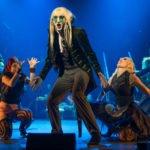 rocky horror show riff raff