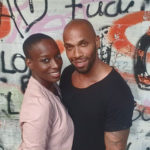 Aisata Blackman und Gino Emnes © Stage Entertainment