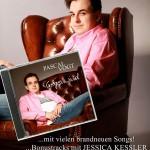 Neues Soloalbum von Pascal Vogt