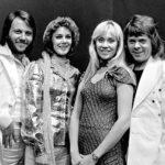 ABBA Musical-Biographie ab 2018 zurück