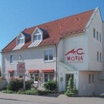 A.C. Hotel Hoferer Stuttgart
