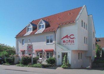 Ac Hotel Hoferer Stuttgart