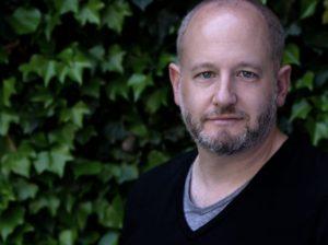 Neuer Intendant Achim Lenz