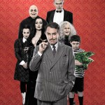 THE ADDAMS FAMILY ab Herbst in Bremen