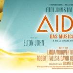 AIDA –  Das Musical diesen Sommer auf der Thuner Seebühne