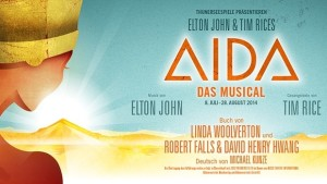 AIDA - Das Musical