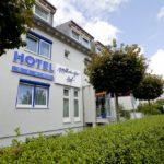 Akzent Hotel Stuttgart Möhringer Hof