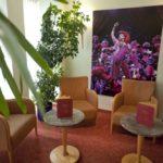 Akzent Hotel Stuttgart Lobby