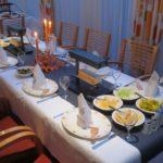 Akzent Hotel Stuttgart Raclette