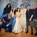 Aladdin & Friends Charity Event