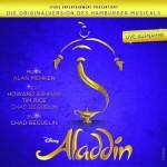 Musical-CD-Vorstellung: Disney's ALADDIN