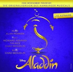 Aladdin CD deutsch