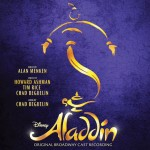 Aladdin CD englisch