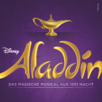 Aladdin Logo