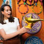 Aladdin Mandy Wunderlampe