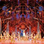 Mitreißende Europapremiere für ALADDIN – Das Musical