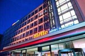 aletto Hotel Berlin