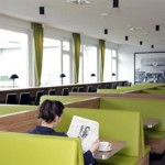 aletto Hotel Berlin Lobby