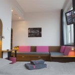 aletto Hotel Berlin Zimmer2